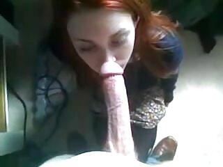 Eva Berger porno sub español nuevos le da a un chico su apretado coño
