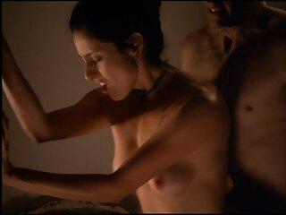 Joanna Angel vino a ver a Sammie peliculas pornos subtituladas en español Six follar