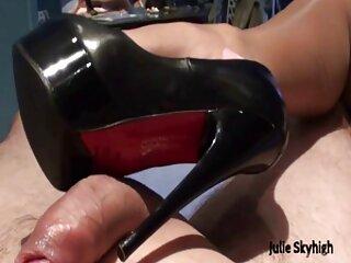 Ramita asiática retorcida hentai subtitulada en español