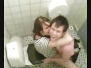 Modelo flaca insertó un cepillo de baño en su videos hentai sub español online vagina