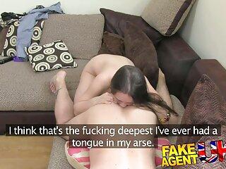 Angelica hentai sub español porno Lane adora sentir la polla en su culo