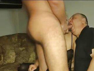 Madura señora y bebé Aubrey xxxx subtitulado se montan una orgía