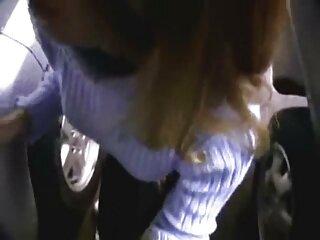 Sarah Jessie se masturba sexo subtitulado en español en pantalones cortos de mezclilla