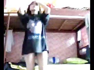 Alexa Rae bailó striptease y se divirtió con videos xxx sub un chico