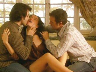Charlee Chase y Karera protagonizaron video hentai sub español un Tris universitario