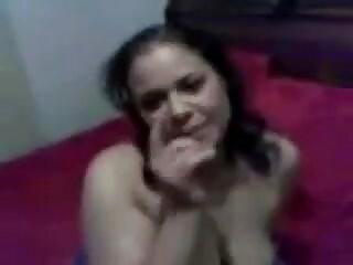 Geng-bang anal para rubia porno en sub español alemana