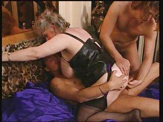Brandi Love disfruta peliculas completas subtituladas xxx de un masaje lésbico de Alison Tyler