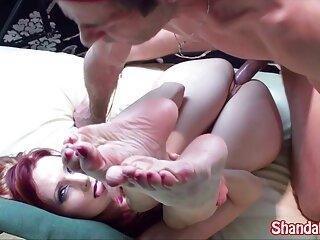 Chica con botas taboo xxx sub español altas jugando con un consolador