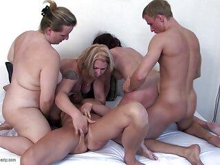 El maestro le videos porno subtitulados en español dio pruebas al esclavo con una descarga eléctrica.