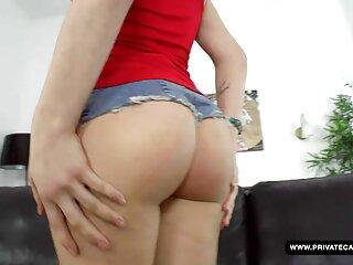 Khahal organizó peliculas taboo subtituladas una sesión anal para la rubia