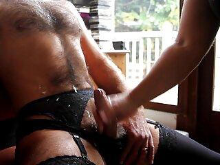 La hermosa Hanna Hilton muestra su cuerpo hentai en sub español
