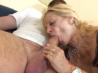 Brittany Lynn chupa profundamente subtitulado español xxx antes del sexo anal