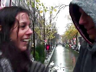 Jonni Hennessey después del sexo se quedó porno hentai subtitulado con semen en la cara