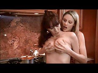 Hombre xxnx subtitulado lujurioso lamió el culo de Nikki Benz
