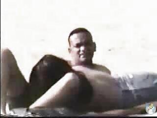 Masaje de espalda convertido en sexo para cliente porno gratis subtitulado de un salón de belleza