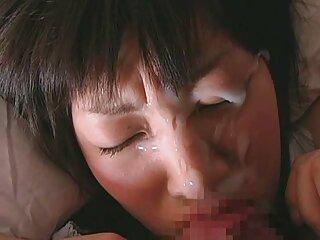 Chica chorros en una hentai sub castellano fiesta grupal en casa