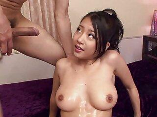 ¡Solo porno hermoso! porno hentay subtitulado