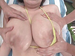 Entrenamiento BDSM pornhub sub español para un joven esclavo