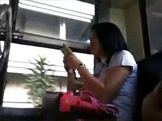 Sexo hermoso con Angélica Negra de grandes pechos videos incestos subtitulados